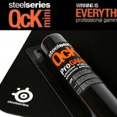 스틸시리즈 Qck mini(SteelSeries QcK Mini)