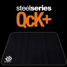 스틸시리즈 Qck Plus(SteelSeries QcK Plus)