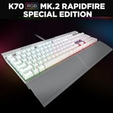 커세어 K70 RGB MK2 RAPIDFIRE(스피드축) 영문