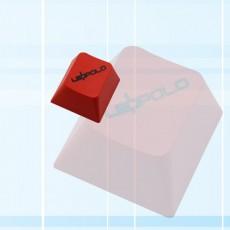 레오폴드 PBT ESC (레오폴드로고)  컬러키캡 - 정각(상단)